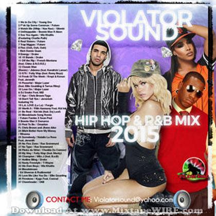 Hip-Hop-And-RnB-Mix-2015