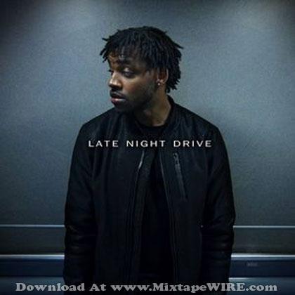 Late-Night-Drive