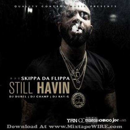 Still-Havin