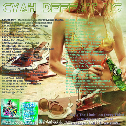 Dj-DaddyT-Cyah-Defeat-Us-2016-Dancehall-mix