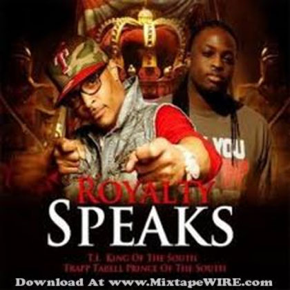 Royalty-Speaks