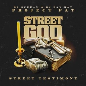 project pat - street-god
