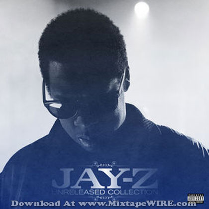 Jay-Z-Unreleased-Collection