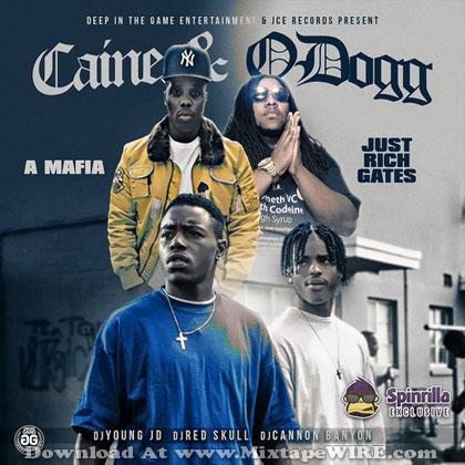 Caine-And-O-Dogg