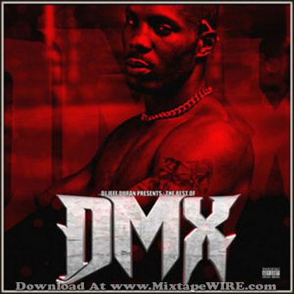 DMX-Best-Of