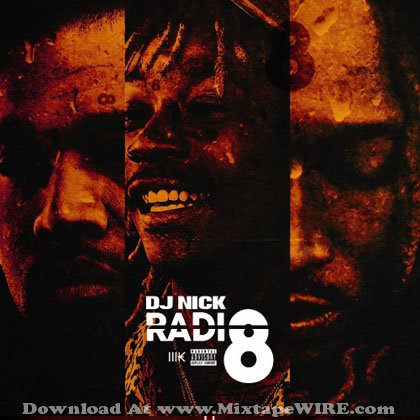 Radio-8
