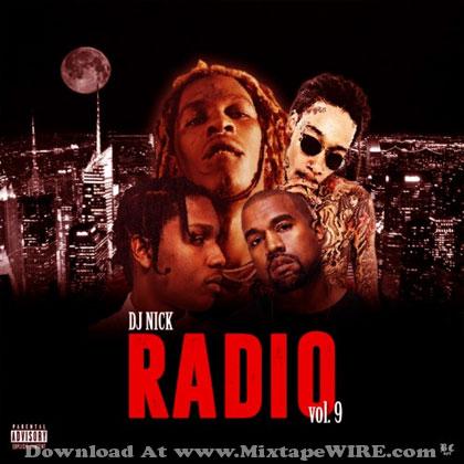 Radio-9