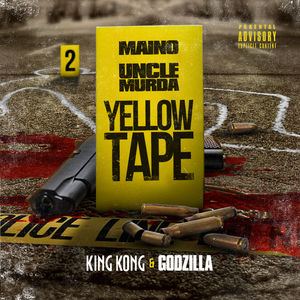 Maino_Uncle_Murda_Yellow_Tape