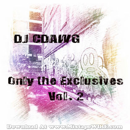 Only-The-Exclusives-Vol-2