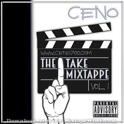 The-One-Take-Mixtape