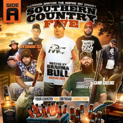 southern-country-5-mixtape