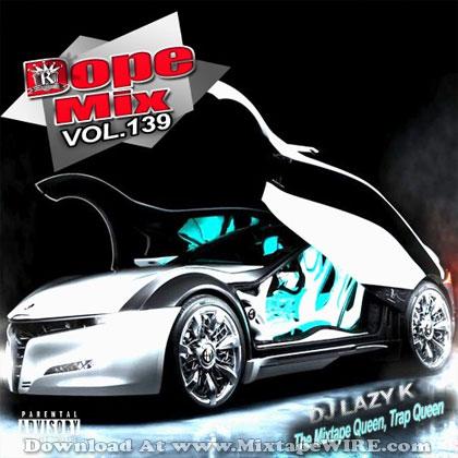 Dope-Mix-139