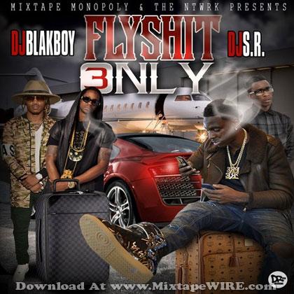 FlyShitOnly3