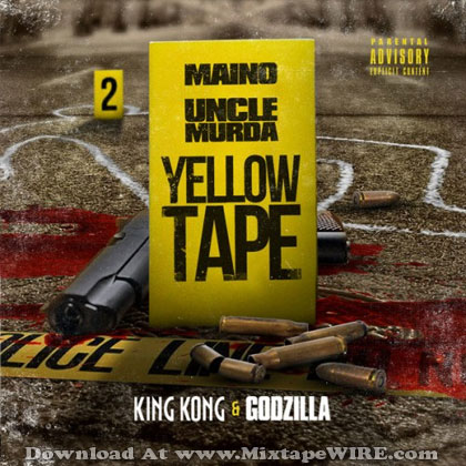 Yellow-Tape
