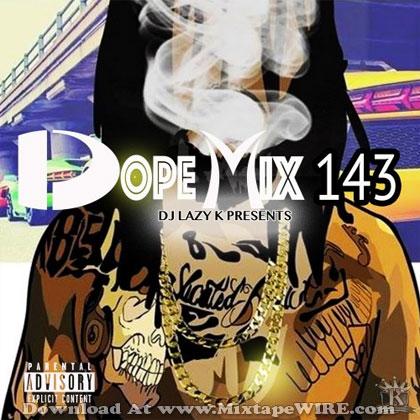 Dope-Mix-143