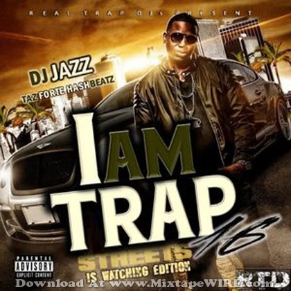 I-Am-Trap-Vol-16