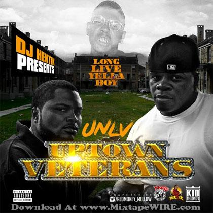 Uptown-Veterans