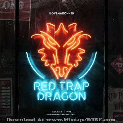 Red-Trap-Dragon