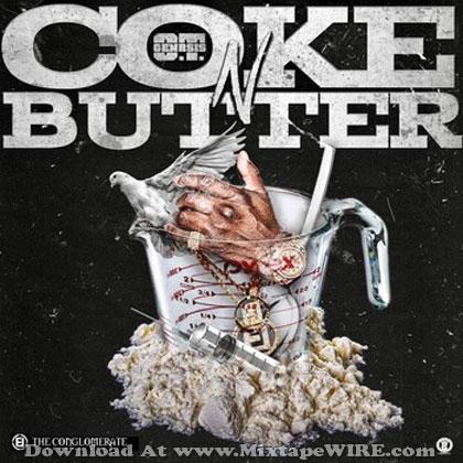 coke-n-butter