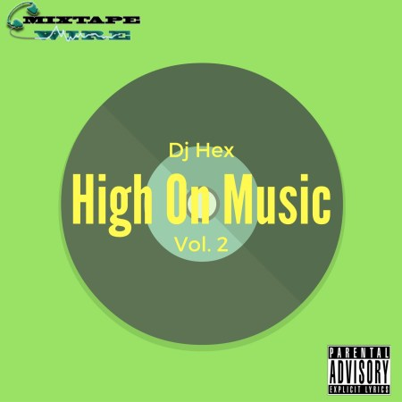 high-on-music-vol-2