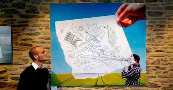 Онлайн психологические тесты по картинкам и рисункам ...