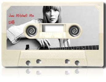 Joni Mitchell Mix
