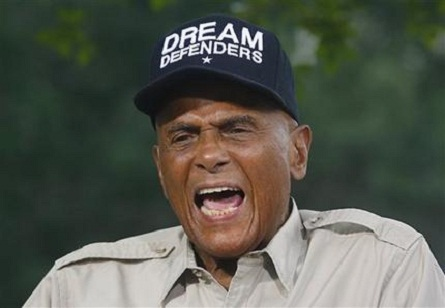 Harry Belafonte, Jr.