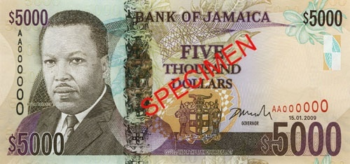 Jamaica 5000-dollar-bill-jamaica