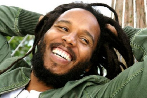 Rebellion Rises— Ziggy Marley and