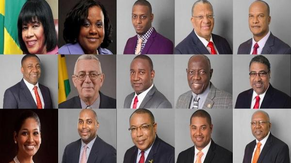 No Shadow Cabinet: Opposition PNP announces Spokesperson ...