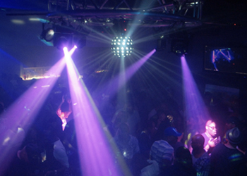 Club Mixx - the ONLY WAY to PARTAAAY!!