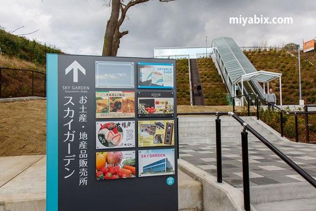 SKYWALK,スカイウォーク,箱根西麓,三島大吊橋,伊豆,静岡,富士山