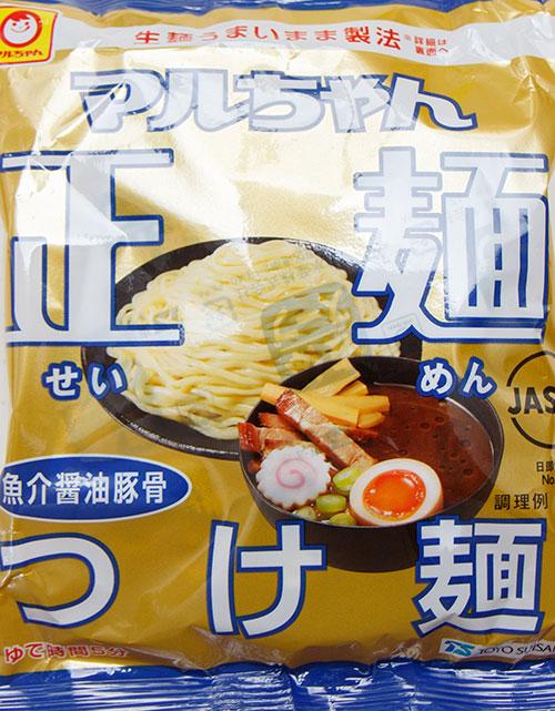 油そば,まぜそば,つけ麺,マルちゃん正麺