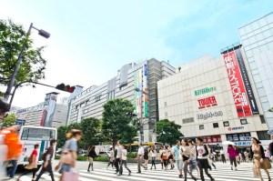 福岡市天神