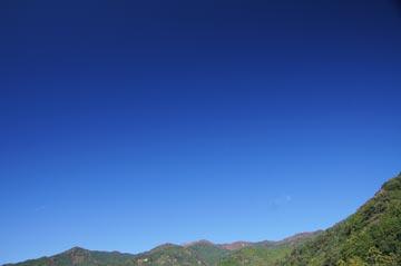 2日の空の写真