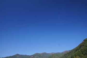 3日の空の写真