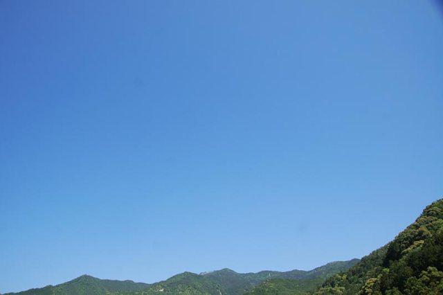 5月29日の空の様子