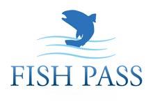 フィッシュパスのロゴ