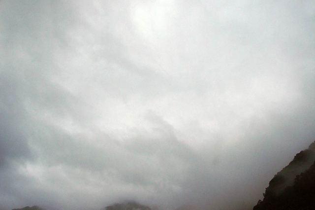 7月17日の空の様子