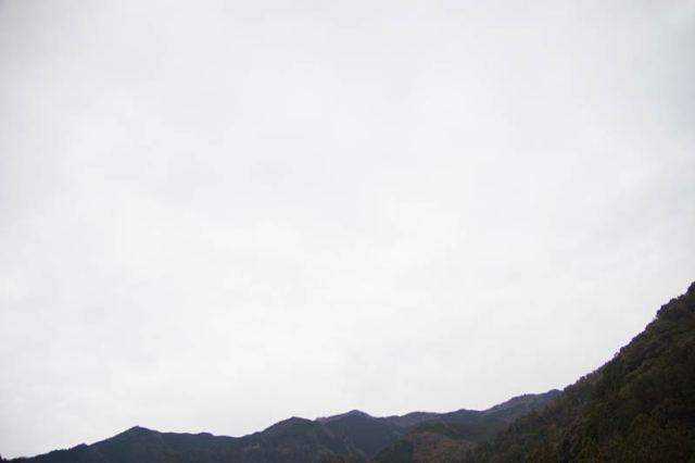 12月24日の空の様子