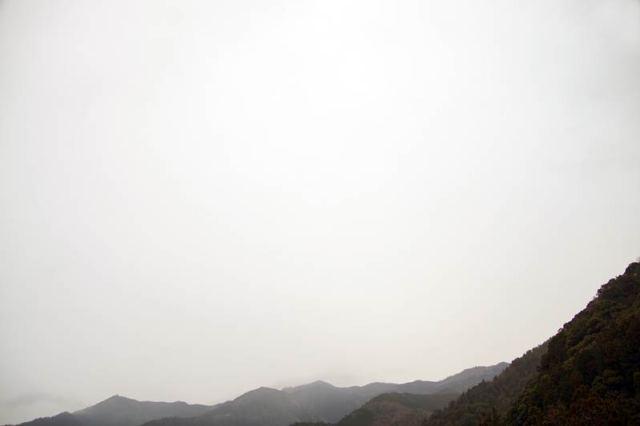 3月12日の空の様子