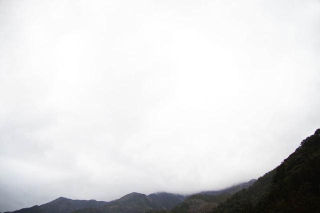 3月13日の空の様子