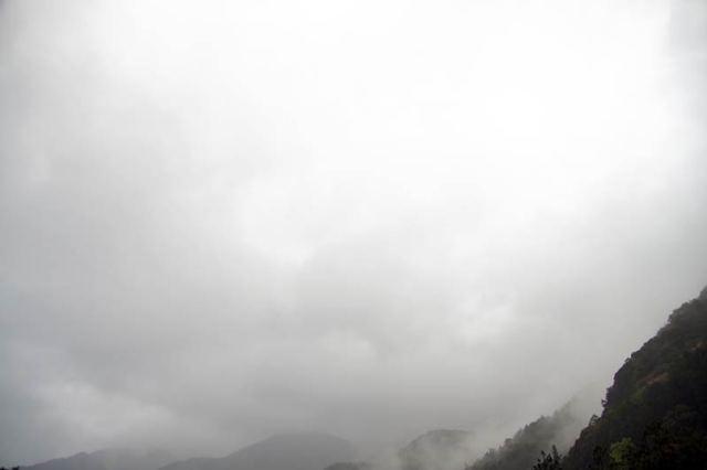 4月3日の空の様子