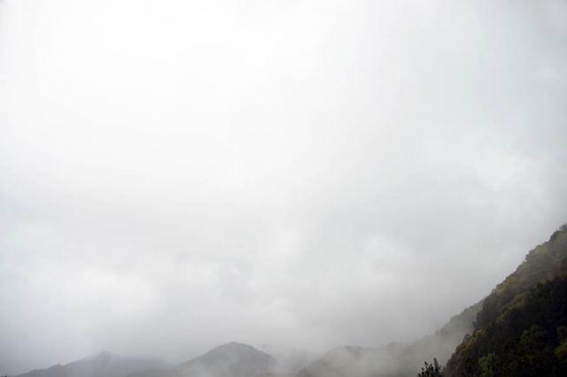 4月17日の空の様子