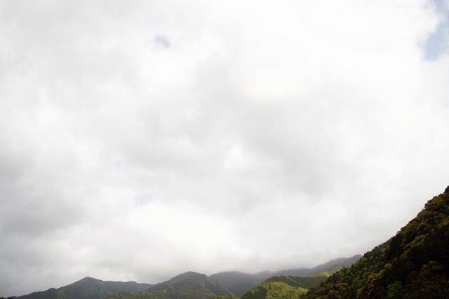 4月23日の空の様子