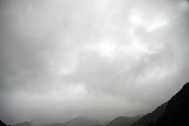 6月4日の空の様子