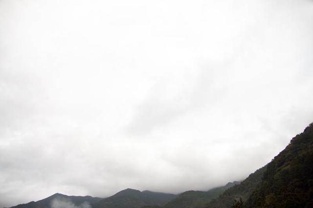 9月21日の空の様子