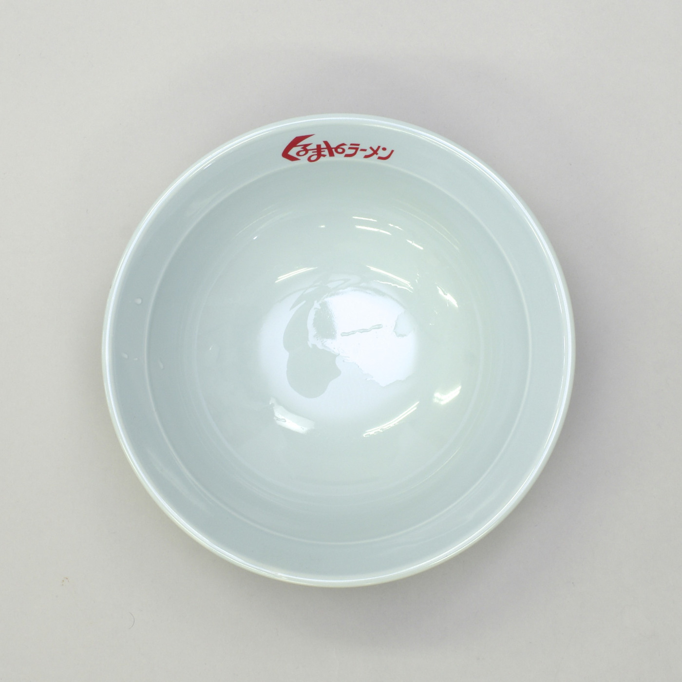 Customized Ramen Bowl (Logo)