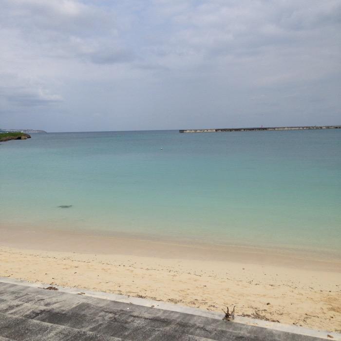 3月宮古島
