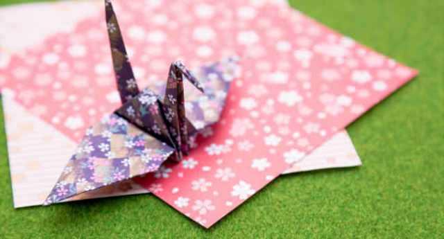七夕飾りの折り紙での作り方を動画で解説!手作りくす玉や保育園でもできる織姫を簡単製作!